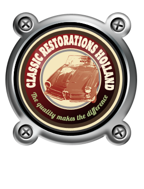 Logo Classic Restorations Holland
