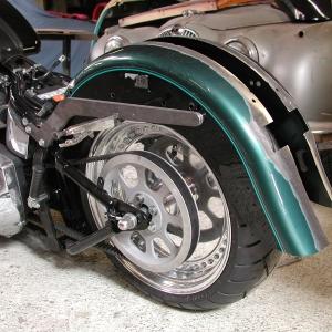 Harley Davidson album
