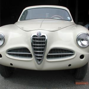 Alfa Romeo album